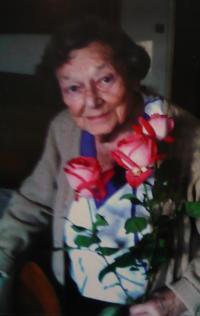 Marie Sandová