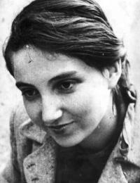Hana v roce 1948
