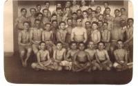 Bystřice Sokol 1921-22