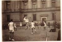 8. - 9. 5. 1926 Strakova akademie v Praze - Sokol Kroměříž
