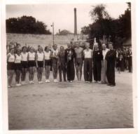1937-Jihlava seznámení s Hanuškou