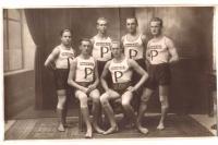 1926 Pedagogium Kroměříž
