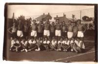 1927 Bystřice pod Hostýnem turnaj