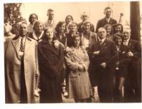 1931 v Mariboru
