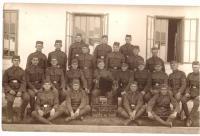 1929 Ipoľské Šahy první víkend