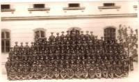 1930 Košice - Absolventi Kadetky