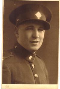 1930 nejlepší čs.student z kadetek