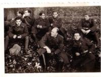 1938 Mobilizace