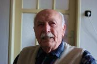 Jaroslav Kozlík v únoru 2012