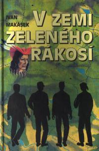 kniha V zemi zeleného rákosí