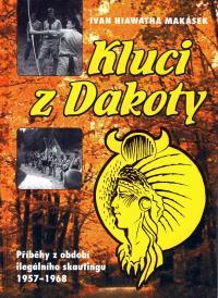 Kniha Kluci z Dakoty