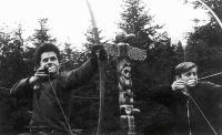 Orko a Ivan Makásek - Malý Medvěd
