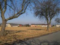 Horní část Zákřova kterou 18. dubna 1945 napadl kozácký prapor-2011
