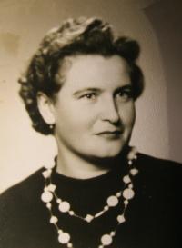 Svatava Kubíková (Marková)