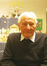 Současné foto P. Machače