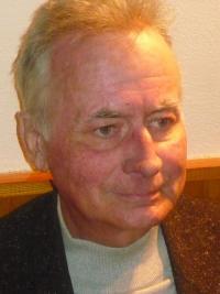 Jaromír Ulč v roce 2011