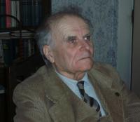 Libor Pátý