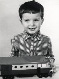 Julek, 1968