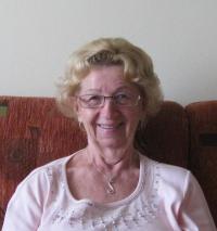 Dana Vargová, Šumperk- červen 2011