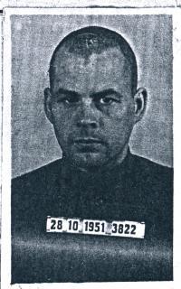 Jiří Navrátil 1951
