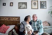 Doma s manželem (2014)