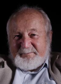 František Janouch, 2015