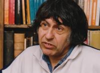 Ivan Klíma, 1993