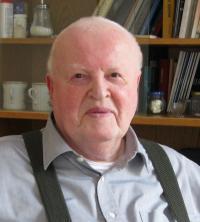 P. František Adamec v roce 2011 v Kroměříži