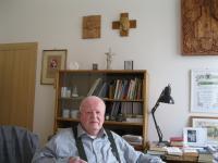 P. František Adamec v roce 2011 v Kroměříži-1