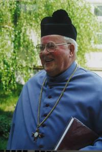 P. František Adamec