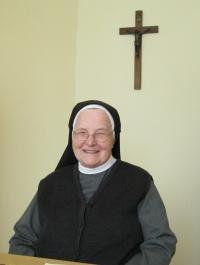Sestra Pavla-Kroměříž, duben 2011