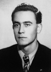 Josef Bubeník.