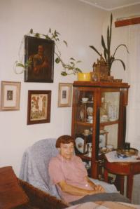 Jitka Malíková, 1982