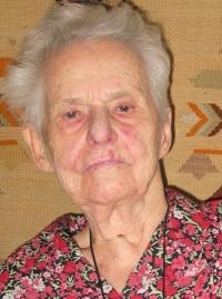 Olga Szerauc