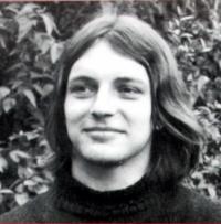 Ivan Hajniš v šedesátých letech