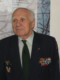 Jaroslav Čermák in 2008