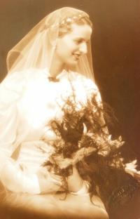 svatební foto Luisa Matlová