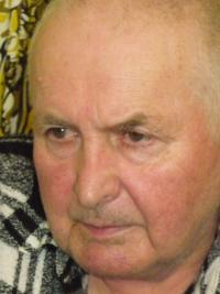 Antonín Svoboda v roce 2011