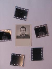 Vratislav Herold - foto z osobního svazku StB 2