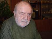 Vratislav Herold lives in Brandýs nad Labem today