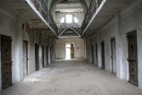 Închisoarea de la Râmnicu Sărat astăzi