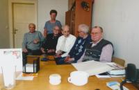 85 let konfederace politických vězňů
