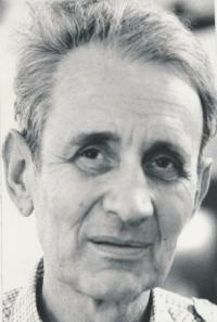 František Suchý 1992 duben