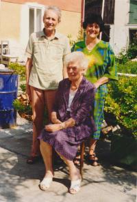 1993 léto