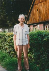 1998 František Suchý v Přerově nad Labem
