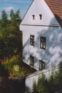 2008 dům v Kropáčově Vrutici