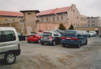 věznice v Krnově