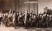 Music troop
