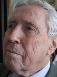 Pavel Macháček v roce 2008