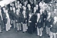 Setkání českých veteránů v Anglii - 1994